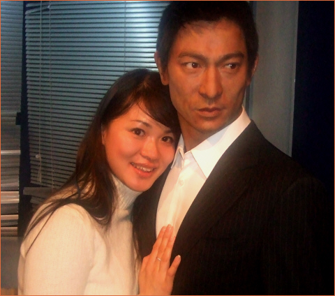 Jennifer feels Andy Lau's heart going pom-poom-pom-poom